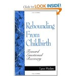 Rebounding From Childbirth
